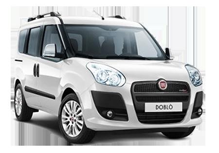 Unicar Malta Fleet Fiat Doblo'
