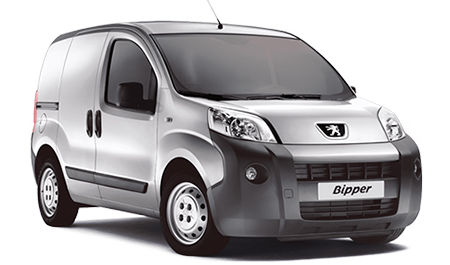 Unicar Malta Fleet Peugeot Bipper
